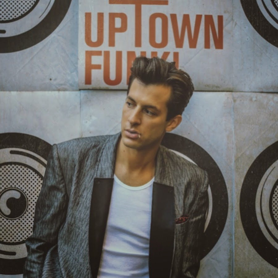 Mark Ronson: My Life in 10 Songs | Rolling Stone