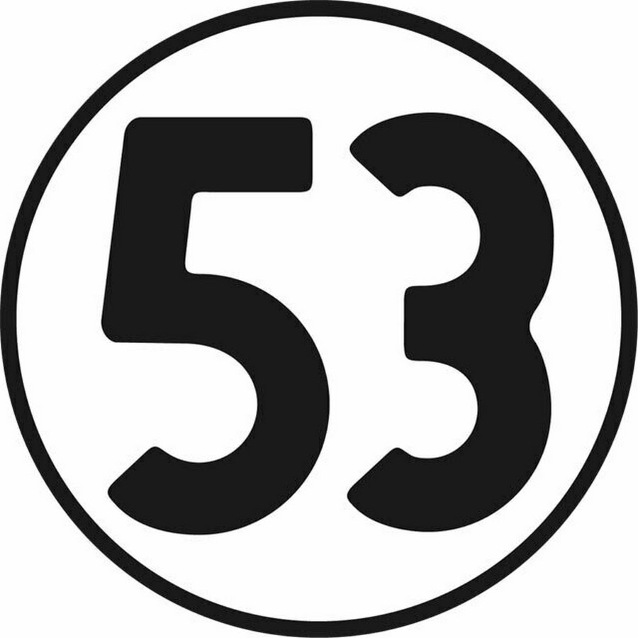 Channel 53  YouTube