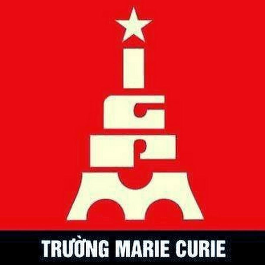 TRƯỜNG MARIE CURIE - YouTube