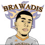 Brawadis video