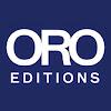 ORO Editions