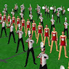 Marching Band Shows by Bandtek