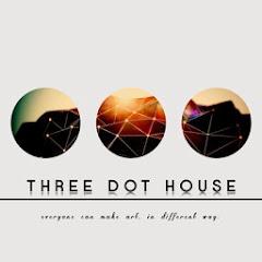 Three Dot House