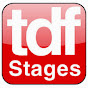 TDF Stages