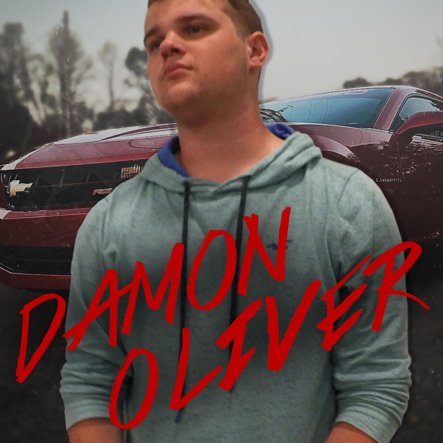 Damon oliver music youtube for Domon olivier