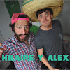 Hilaire y Alex