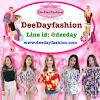 Deeday fashion