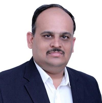 Rahul Padmakar Sahasrabuddhe