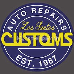 LosSantos Customs