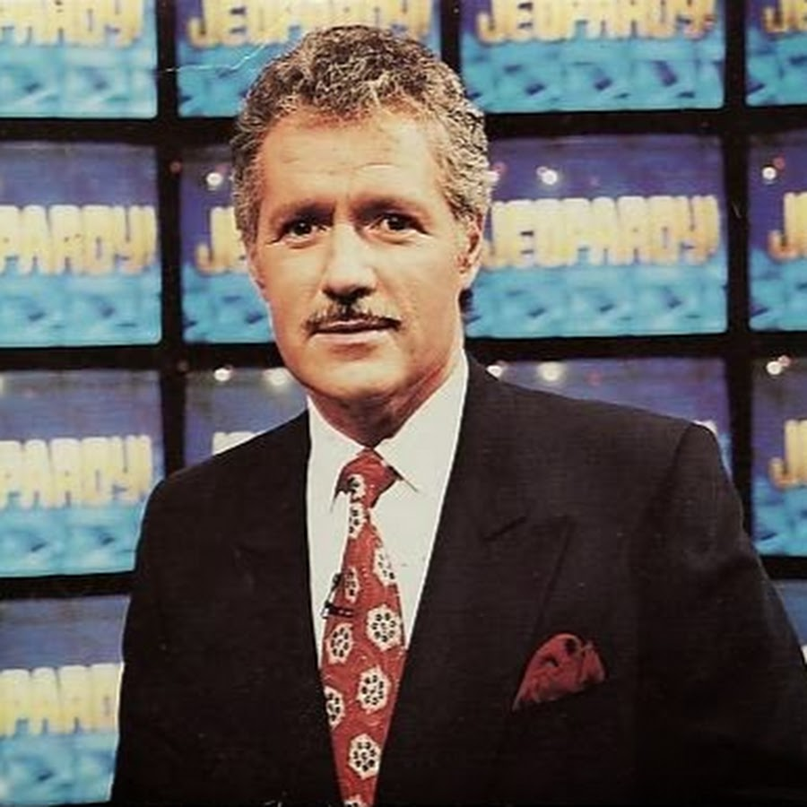 Jeopardy Grid: ClassicJeopardy