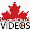 Canadian Cheer Videos