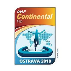 IAAF Continental Cup Ostrava 2018