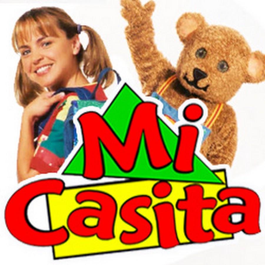 Mi casita tv y v deo en espa ol para ni os en edad for Casitas para ninos