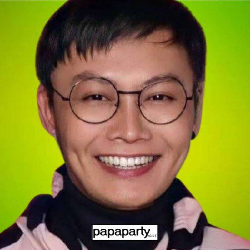 papaparty voice