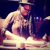 Kate The Beatnik - Music Producer