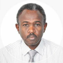 Fakhruddin Mohammed