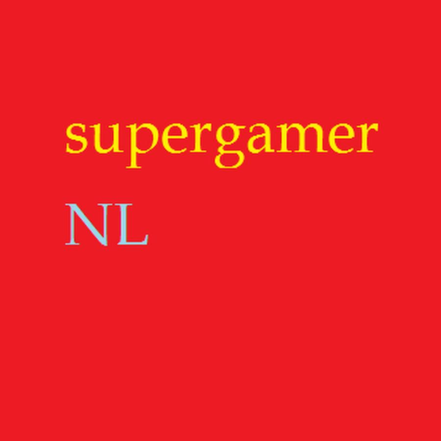 supergamer nl - YouTube