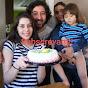 Uma Familia Portuguesa Nos Estados Unidos
