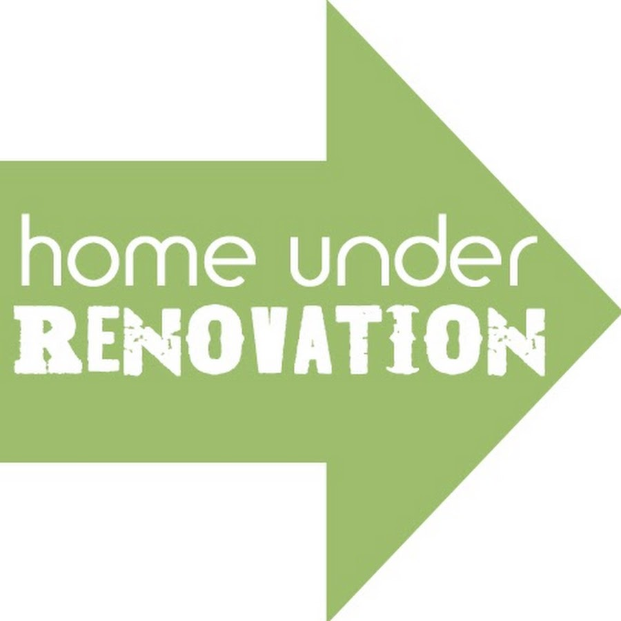 Home under renovation youtube Home renovation channel