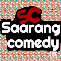 Saarang comedy