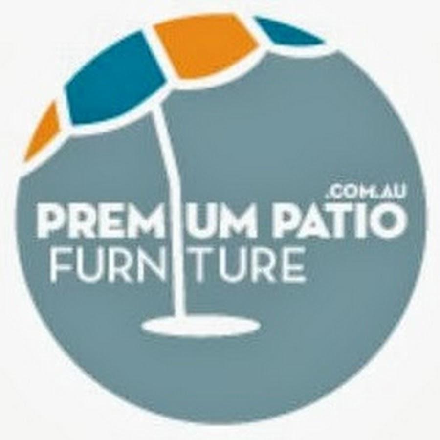 Premium Patio Furniture   YouTube