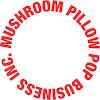 Mushroom Pillow