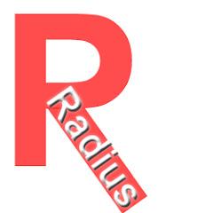 Рейтинг youtube(ютюб) канала Radius