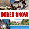 Korea Snow