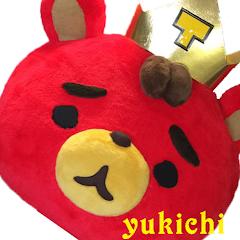 yukichi tvxq