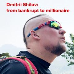 Рейтинг youtube(ютюб) канала Дмитрий Шилов