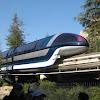 Monorail Blue
