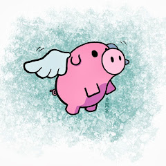 Flying x Piggy