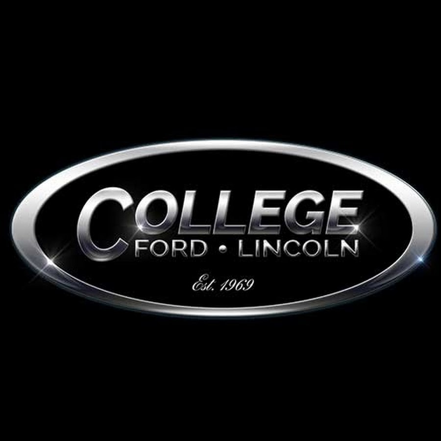 sc 1 st  YouTube & College Ford Lincoln - YouTube markmcfarlin.com