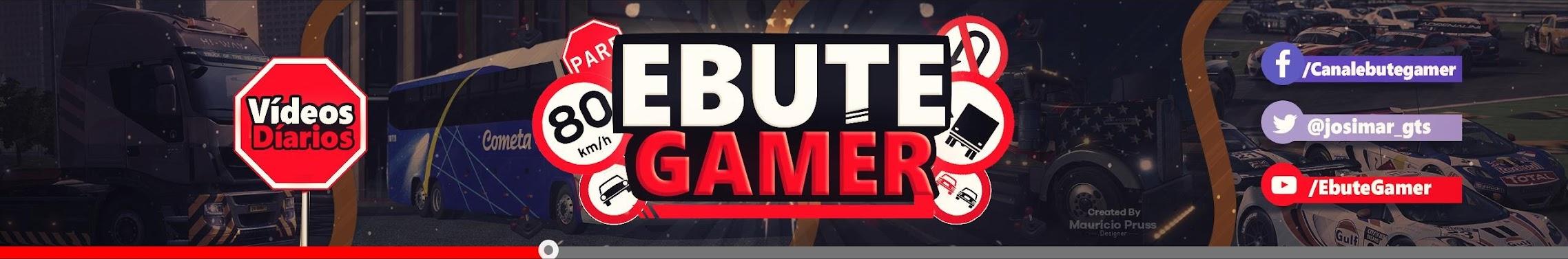Channel Ebute Gamer - Vinepk