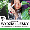 Zamiejscowy Wydział Leśny Politechniki Białostockiej w Hajnówce