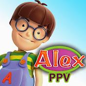 AlexPPV