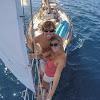 Sailing Vessel Prism