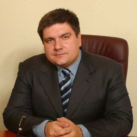 Sergei Nikiforov