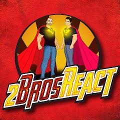 Cover Profil 2BrosReact