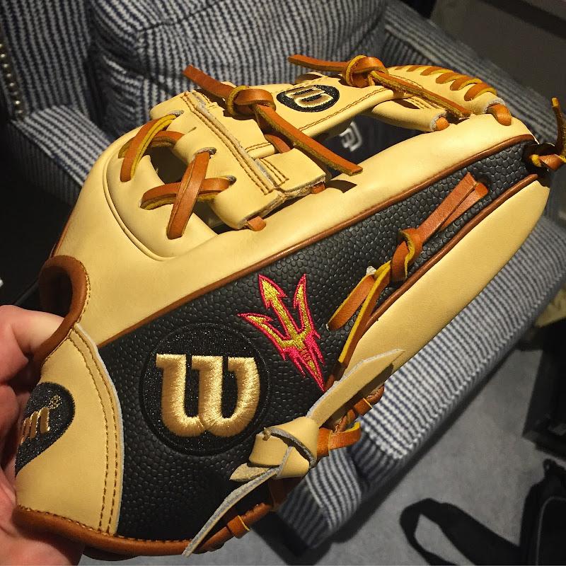 Jaxon Gloves