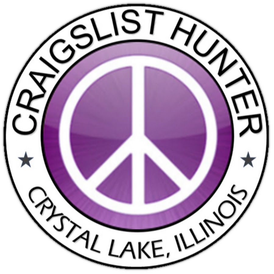 Cregslist Con: Craigslist Hunter