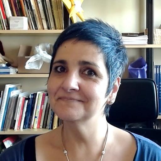 Celia Cristina da Silva