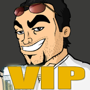 El Mono Mario VIP