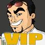 Mono Mario VIP