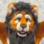 Kijani Lion