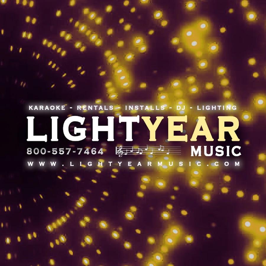 Lightyearmusic Karaoke Amp Dj Youtube