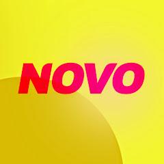 Cover Profil Novo 