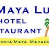 Hotel Restaurant Maya Luna