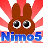 nimo5 Youtube Channel