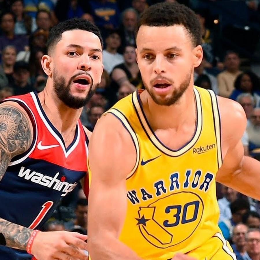Warriors Timberwolves Full Game Highlights